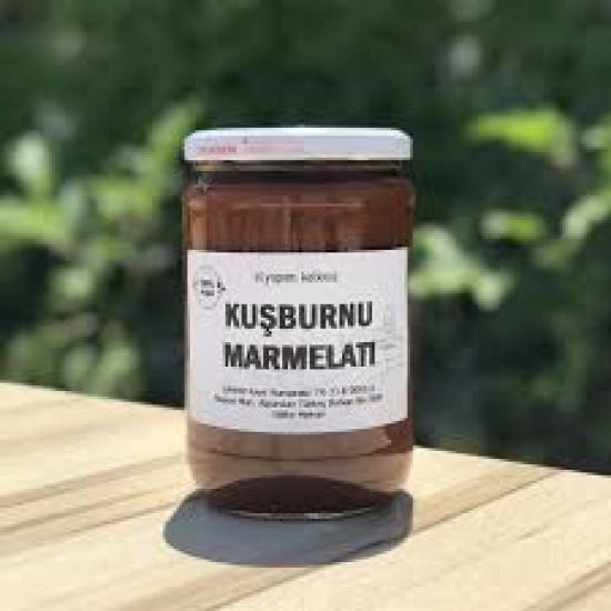 Kuşburnu Marmelatı 1 kg